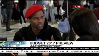 Download What students expect from budget speech Video