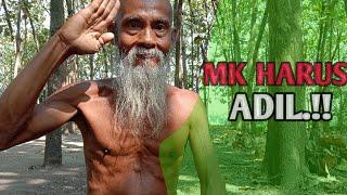 Download Sunan Gunung Klotok TUNTUT MK Bersikap Adil hasil Pilpres Video