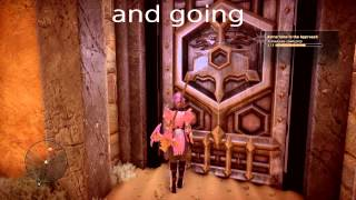 Download Dragonage Inquisition Gates of toth guide Video