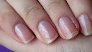 Download Como fazer as unhas sem retirar as cutículas - How to do the nails without removing the cuticles. Video