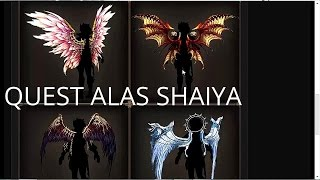 Download Quest Alas de Verdedieta - Shaiya Video