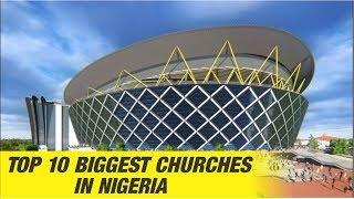 Download Top 10 Biggest Churches in Nigeria Video