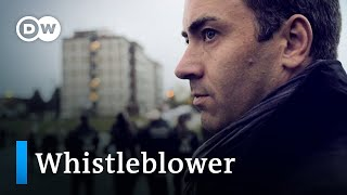 Download Exposing corruption, abuse and war crimes - Whistleblower | DW Documentary Video