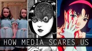 Download How Media Scares Us: The Work of Junji Ito Video