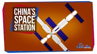 Download China's Almost Ready to Build Their Space Station Video
