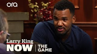 Download What Really Happened Between Game and 50 Cent | Larry King Now - Ora.TV Video