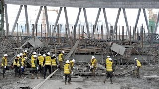 Download China power plant construction accident kills 67 Video