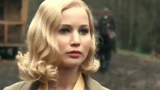 Download Serena Official TRAILER (2014) Jennifer Lawrence, Bradley Cooper Movie HD Video