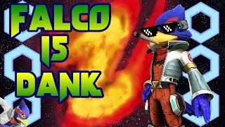 Download Falco is Dank, Better Nerf - Super Smash Bros. For Wii U Montage Video