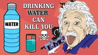 Download पानी पीने से जा सकती है जान ? DRINKING WATER CAN KILL YOU ? (Scientific Research) Water Facts Hindi Video