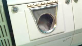 Download 1955 Westinghouse Laundromat Video