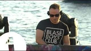 Download Duke Dumont from Radio 1 in Ibiza 2015 Video
