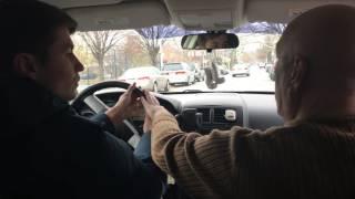 Download Урок вождения в Нью Йорке на русском Video