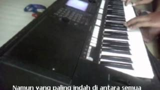 Download Salehah Rhoma Irama Karaoke Yamaha PSR S750 Video