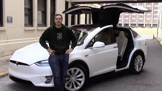 Download Here's Why the Tesla Model X Is an Awful Car Video