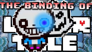 Download The Binding of UNDERTALE! [Afterbirth Mod] | Sans Tale (BrettUltimus) Video