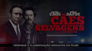 Download Cães Selvagens - Trailer Oficial Video