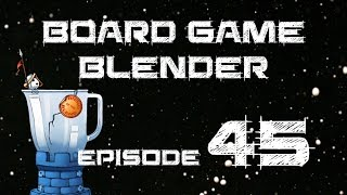 Download Board Game Blender - Big Game In A Small Box Video