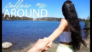 Download NASHVILLE, NEW YORK & MONTREAL | Follow Me Around Video