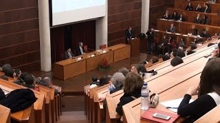 Download Faculdade de Direito da UC comemora 179 anos Video