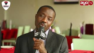 Download MBUNGE MSUKUMA: Kuhusu kuishia Darasa la Saba, kaeleza kila kitu Video
