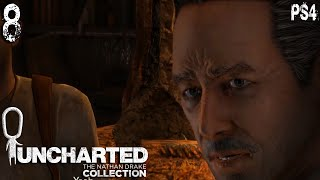 Download Let's Play ► Uncharted: Drake's Fortune - Part 8 - Sanctuary [Blind][Drake Collection] Video