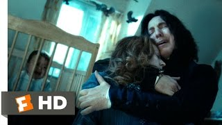 Download Harry Potter and the Deathly Hallows: Part 2 (3/5) Movie CLIP - Snape's Memories (2011) HD Video