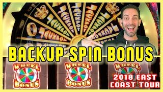 Download ◀⬅BackUP JACKPOT Spin WIN! 🎰🌐EAST COAST TOUR ✦ Brian Christopher Slots Video