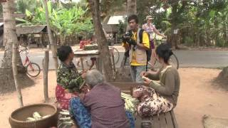 Download Cambodia village - Preăh Dák.mov Video