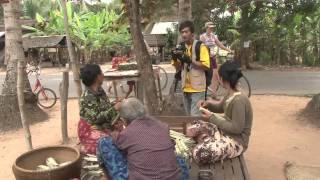 Download Cambodia village - Preăh Dák.mov Video