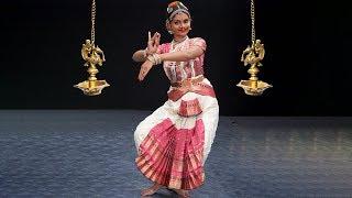 Download Madura Thillanas in Bharatanatyam   Brindavana Saranga   Prof.Sudharani Raghupathy Video