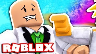 Download REALLY ANNOYING MY FRIEND IN ROBLOX Video