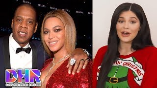 Download Jay Z REVEALS WHY He Cheated on Beyonce - Kylie Hides GROWING Baby Bump (DHR) Video