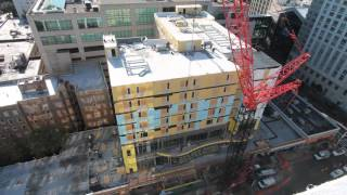 Download Cambria Suites Modular Hotel in White Plains, NY Video