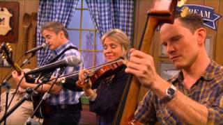 Download I'm An Old Cowhand (Hot Club of Cowtown) Video