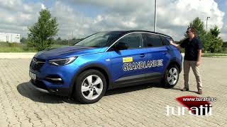 Download Opel Grandland X 1.6l video 1 of 5 Video