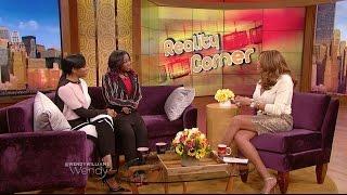 Download Reginae Carter & Toya Wright Video