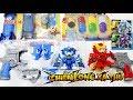 Download Chiến Long Xạ Thủ - Rồng Xanh Băng Giá Siêu Cấp - Hàng Mới Nhất Mykingdom #BobiKidsChannel Video