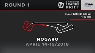 Download Qualifications - Round 1 - Nogaro 2018 Video
