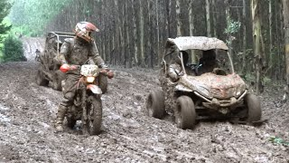 Download RAID ENDURO HUENEY ...Ass Whipping Video