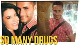 Download British Woman Carrying 300 Pain Pills Detained in Egypt ft. DavidSoComedy Video
