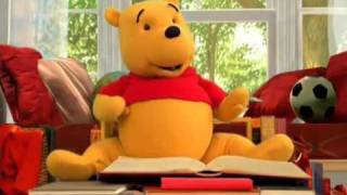 Download Winnie The Pooh:The Book of Pooh Stories From The Heart Video