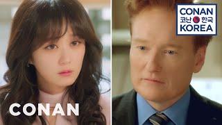 Download Conan Guest Stars In A Korean Soap Opera Video