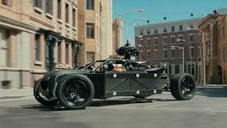 Download The Rig That Transforms Into ANY Car: The Mill BLACKBIRD - Top Gear Magazine Video