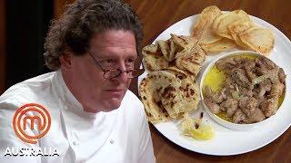 Download Indian Chicken Curry For Marco Pierre White - Masterchef Australia - MasterChef World Video