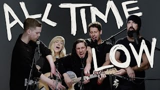 Download All Time Low - Walk off the Earth (Jon Bellion Cover) Video