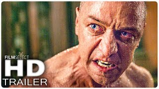 Download GLASS Trailer 2 (2019) Video