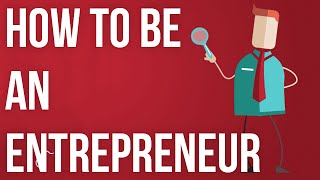 Download How to be an Entrepreneur Video