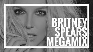 Download Britney Spears Megamix - The Evolution Of Britney (30+ Hits!) Video