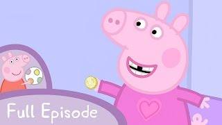 Download Peppa Pig - The Tooth Fairy (full episode) Video